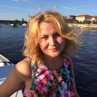 NataliMalikova avatar