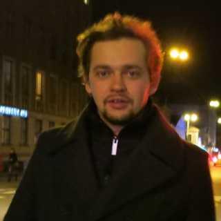 UladzimirTkachenka avatar