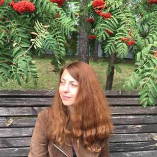 IraKletskaya avatar