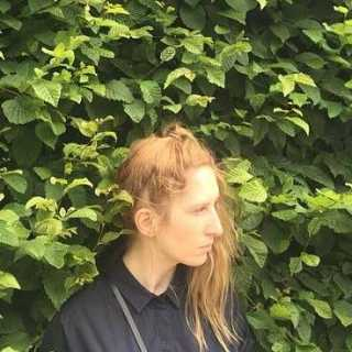 AlesyaKuhta avatar