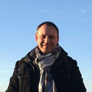 IlyaPudovkin avatar