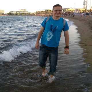 RomanBelogorodov avatar