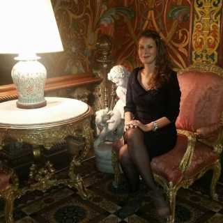 MariaShelepova avatar