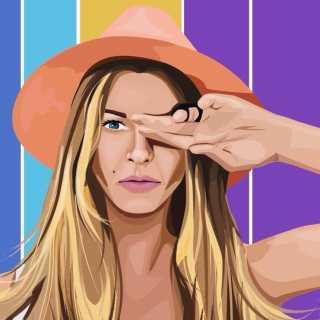 NastyaRadkevich avatar