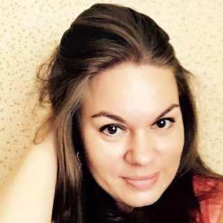 KseniaVt avatar