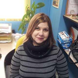 ElenaHomenkova avatar