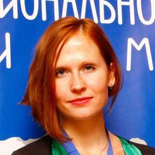 OlgaKurina avatar