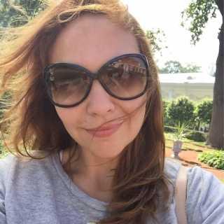 VeraKhazova avatar