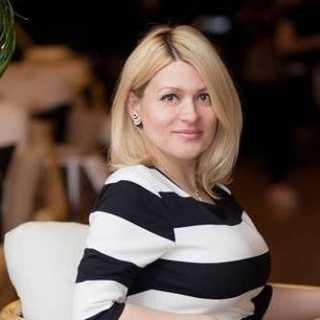 AlenaLushnikova avatar