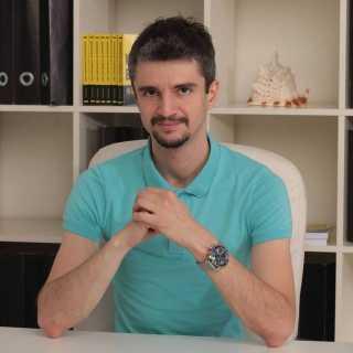 SlavaZaitsev avatar