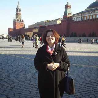 AliyaAhmetova avatar