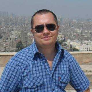 AndreyBalachevcev avatar