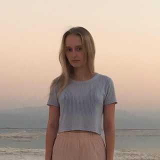 AlenaGolubeva avatar