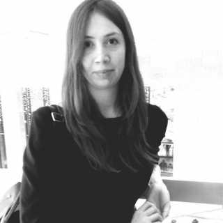 MaryNachetova avatar