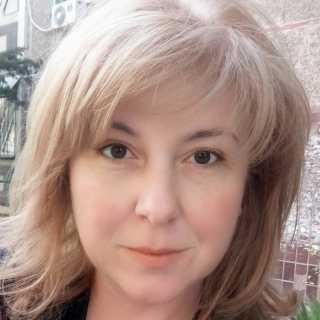 OlgaGroznaya avatar