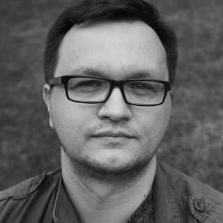 ValentinBugrym avatar