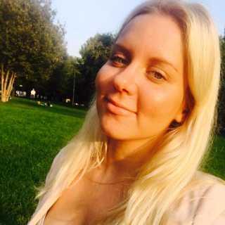 AlinaOrshanko avatar
