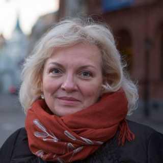 IrinaShleyeva avatar