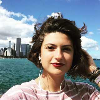 BarbaraMakarevich avatar