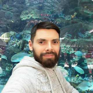 DmitriyShandrenko avatar
