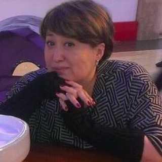 LyazzatKaltayeva avatar
