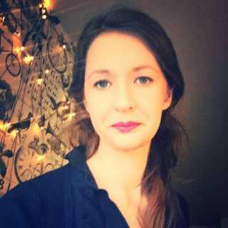 AlisaEallin avatar