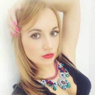IrinaKadyrova avatar