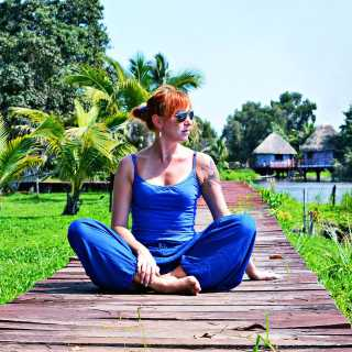 MariaTerekhova avatar