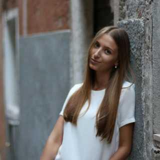 AnastasiyaMosko avatar