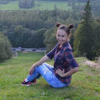 ValentinaEgorova avatar
