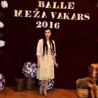 AltynayRakhimova avatar