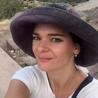 AnastasiaLavrentieva avatar