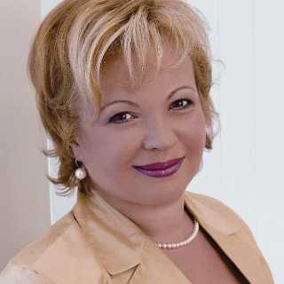 ElenaRechkalova avatar