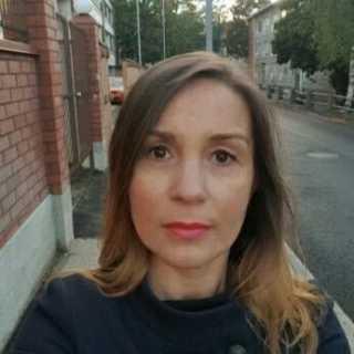 JuliaOssipova avatar