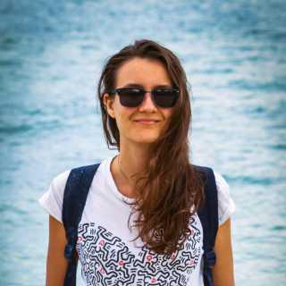 AnastasiaKuzmina avatar