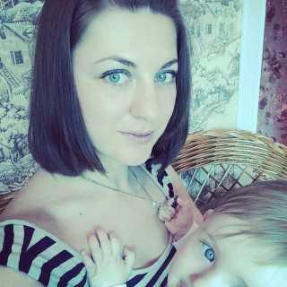 IrinaFrolenkova avatar