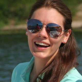 AlyonaGerasymchuk avatar