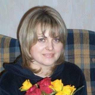 LarysaUkrainchuk avatar