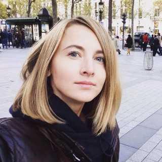 BalhovitinaAnya avatar