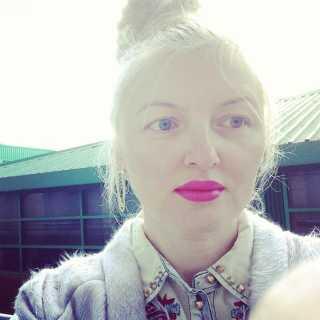 YevgeniyaTsegenko avatar