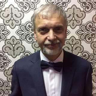 YuriyAleksandrin avatar