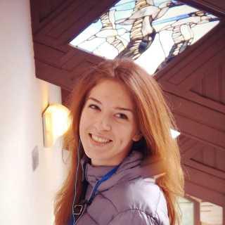 VictoriaZakharova avatar