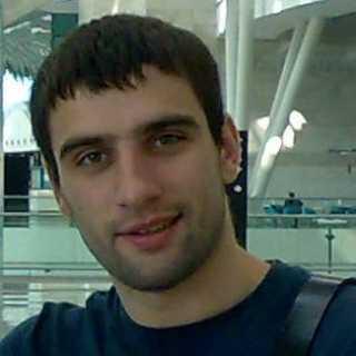 IgorRasakhatski avatar