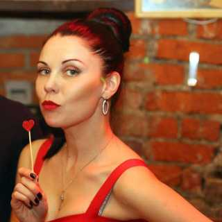 AleksandraChernyak avatar