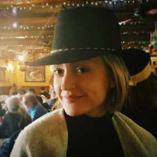 VictoriaCooper avatar