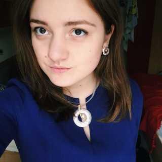 FarizaKalitsova avatar