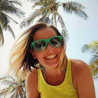 MariaTyulpanova avatar