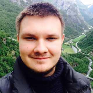 EvgeniyRomanovskiy avatar