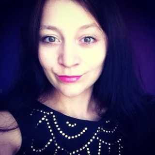 Olly_Markova avatar