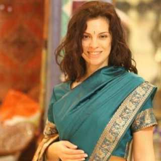 IrinaKrysina avatar
